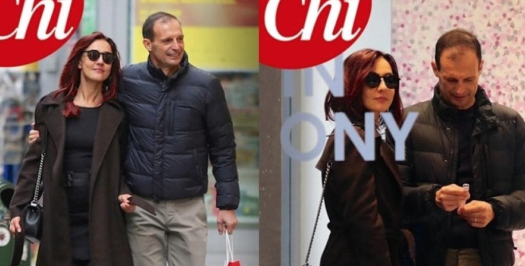 Allegri e Ambra si sposano: l'annuncio dell'ex allenatore della Juve conferma una delle voci che già da temppo vedrebbe i due verso il grande passo