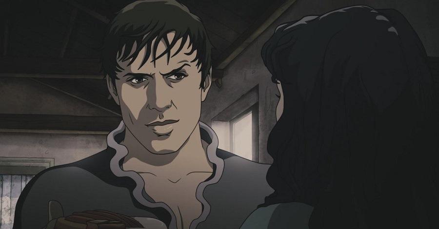 Un'immagine di Adrian - La serie