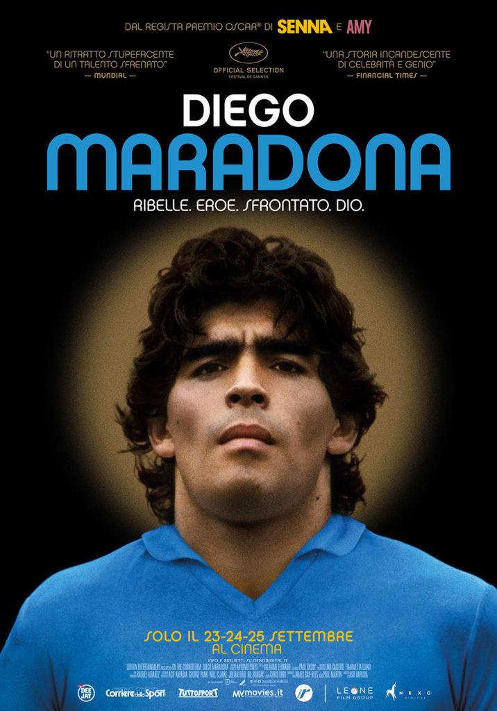 diego maradona il film