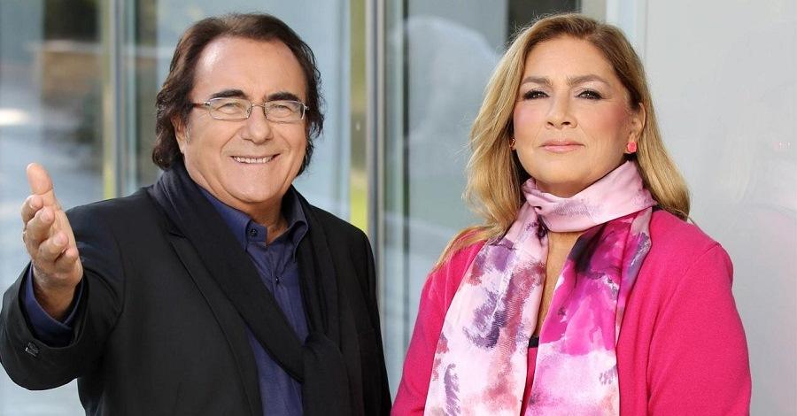 """Sanremo 2020, Al Bano rivela: """"Romina non vuole venire con me ..."""