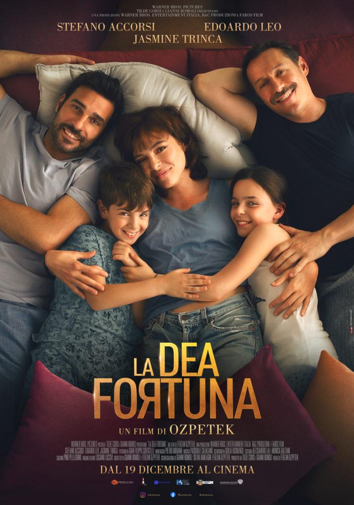 Dea Fortuna di ozpetek