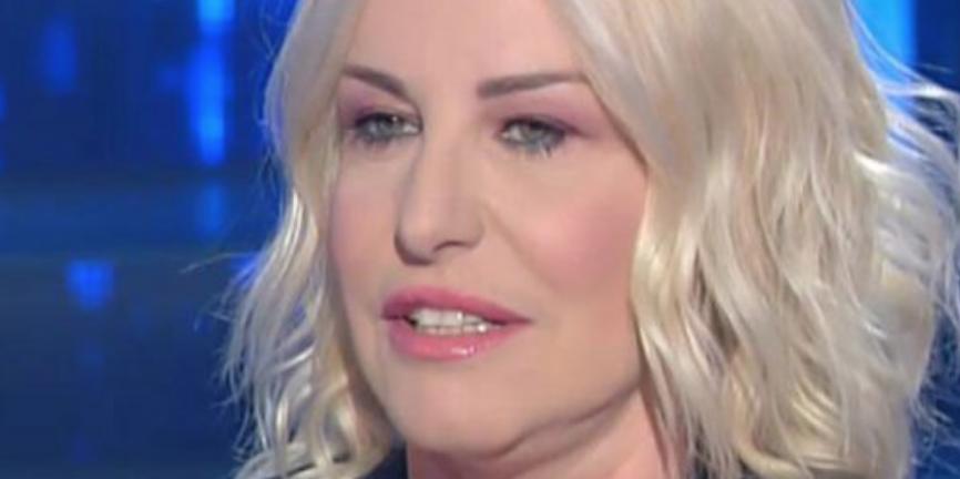 "Antonella Clerici su Amadeus: ""Non esageriamo con questo 'metoo' """