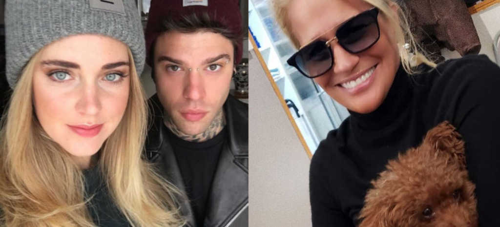 heather parisi a fedez