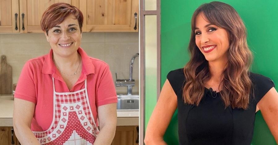 Benedetta Rossi e Benedetta Parodi