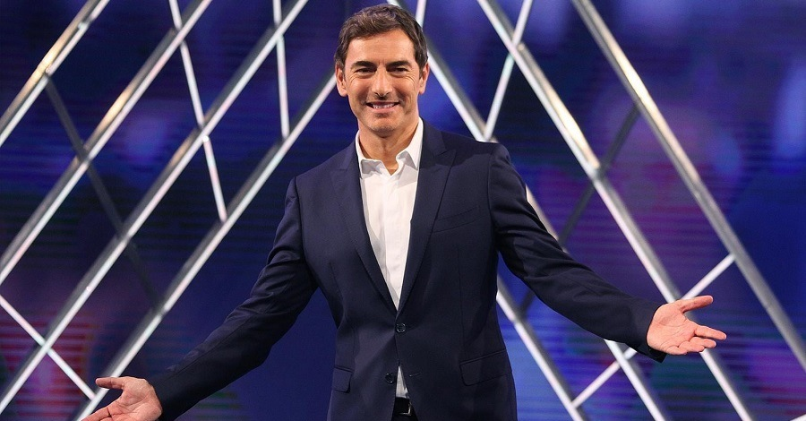 Marco Liorni a Italia Sì: è lui il prossimo conduttore di Affari tuoi