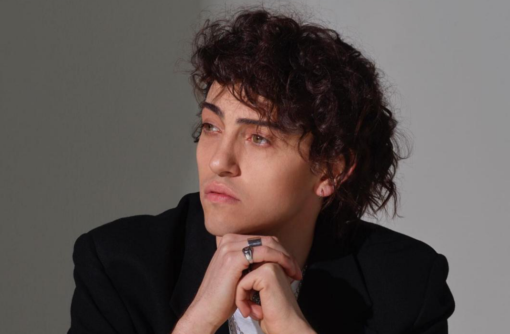 michele bravi dopo l'incidente