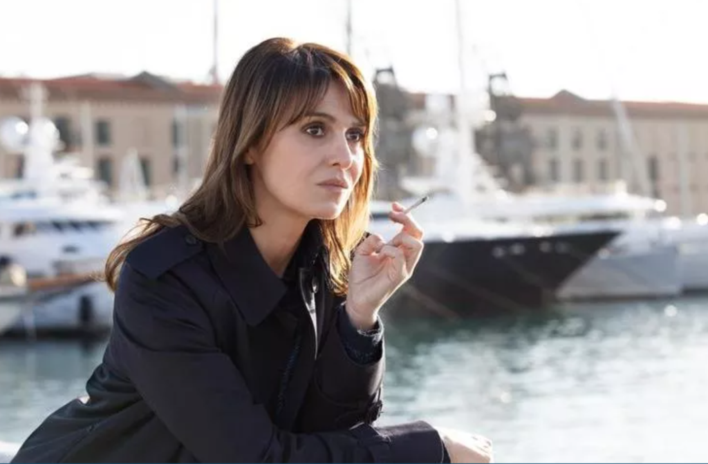 Paola Cortellesi torna in TV nei panni di 'Petra'
