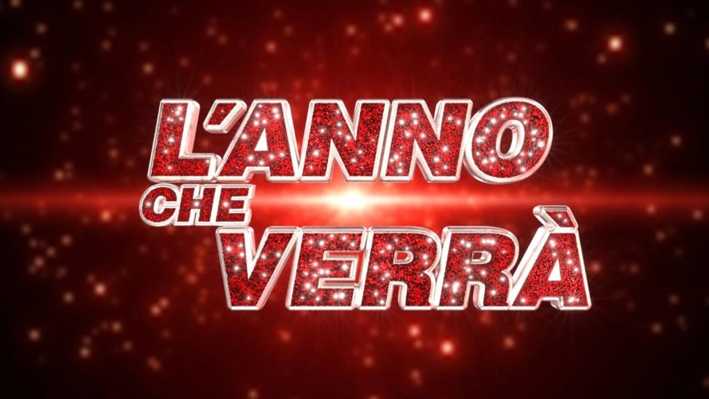 Il logo del programma L'anno che verrà