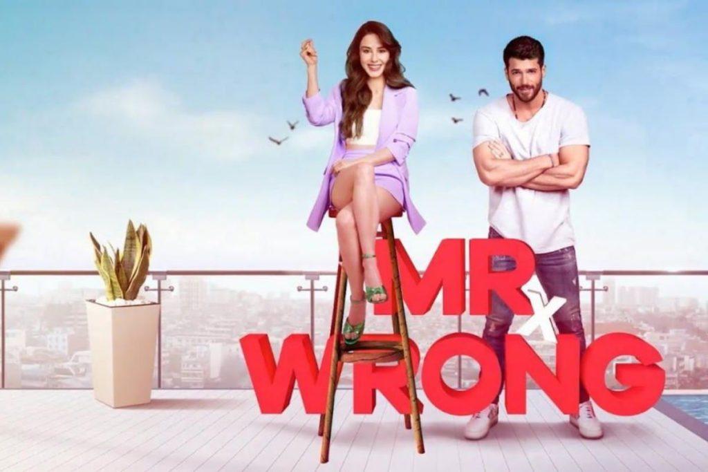 Il poster di Mr Wrong - Lezioni d'amore